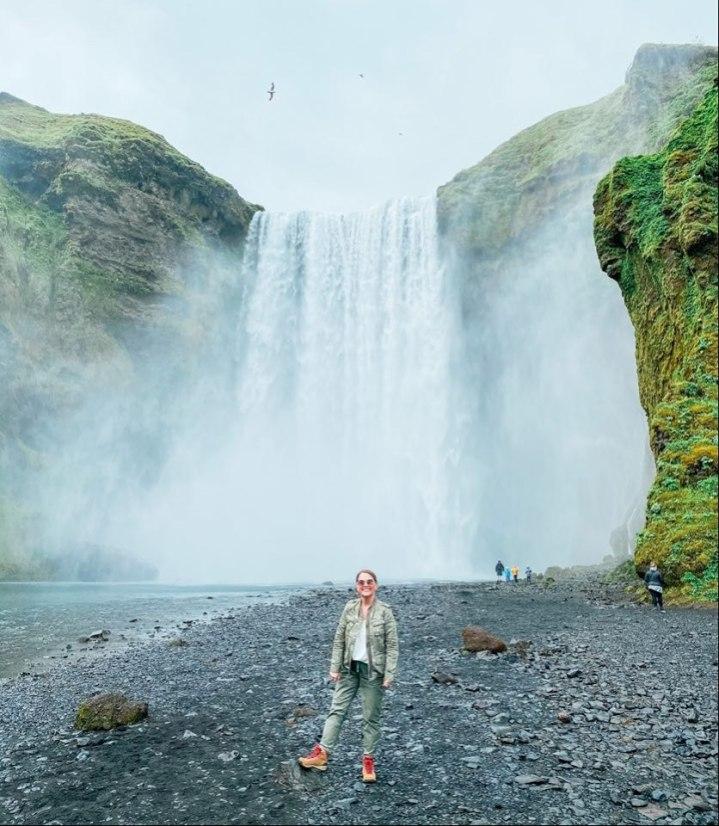 Chasing waterfalls lastsummer